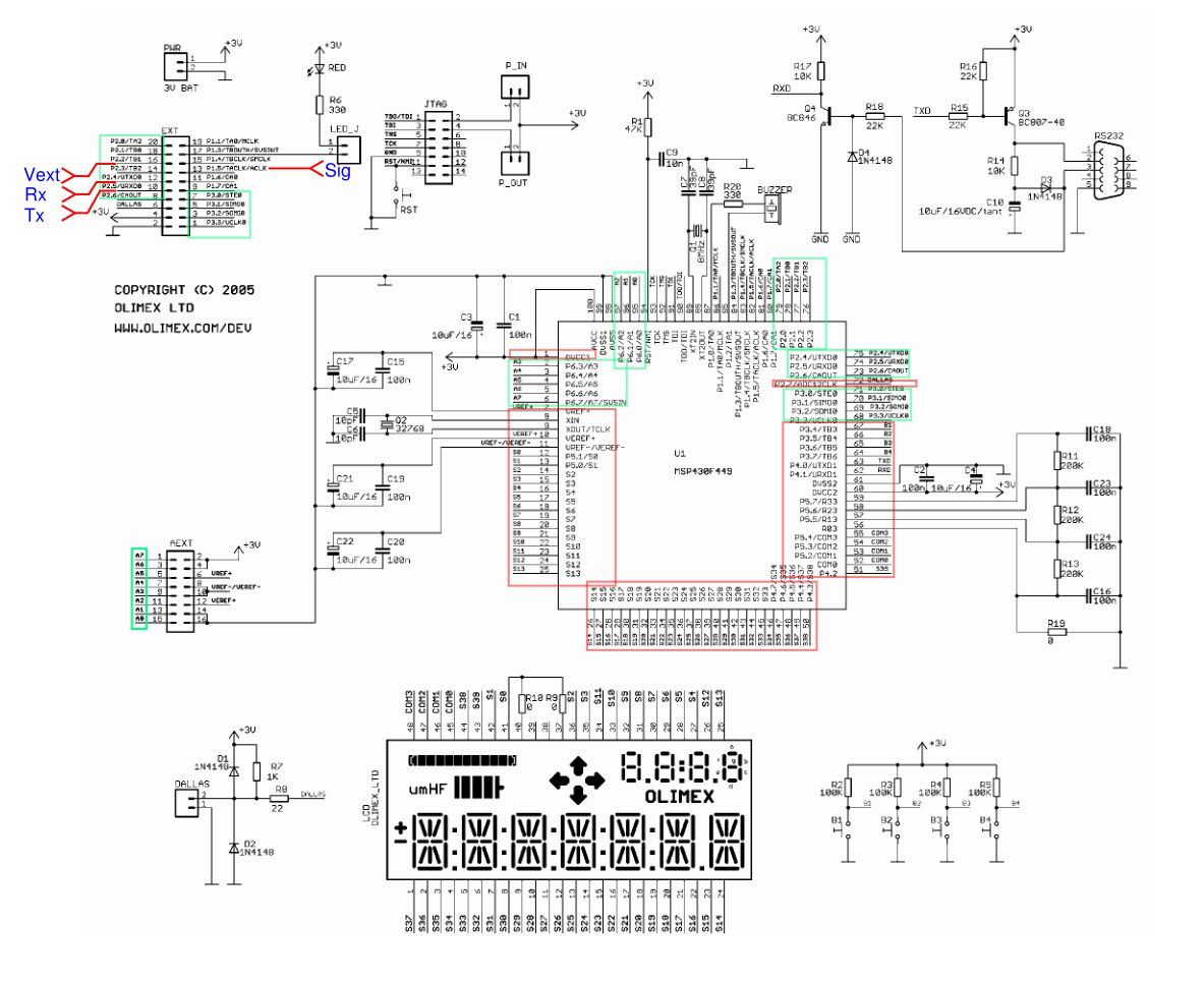 Chour Gm Counter Pc Gm5 Geiger Circuit Schematic Img